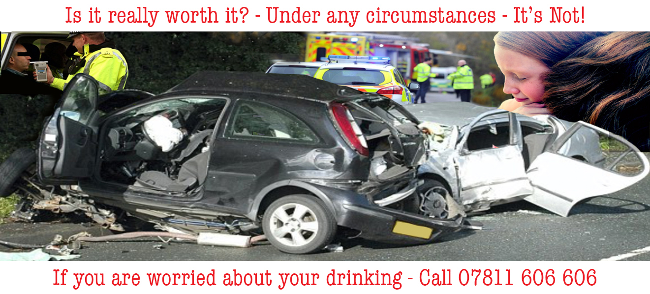 Drink Driving - Alcohol detox