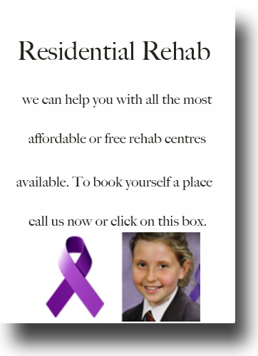 Drink driving residential rehab